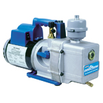 Robinair 15120A - 10 CFM 2-Stage CoolTech Vacuum Pump