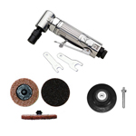 ATD Tools 21310 - Air Grinder Kit