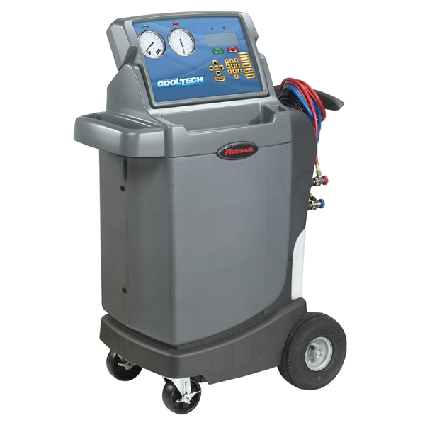 Robinair H Recovery Recycle & Recharge Unit on Sale