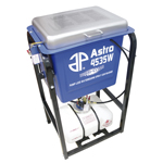 Astro Pneumatic 4535W  - Hurri-Clean Pumpless Waterbourne Spray Gun Washer