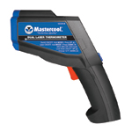 Mastercool 52225-B - Ultra Temp Dual Laser Thermometer