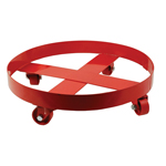 ATD Tools 5255 - Drum Dolly for 55-Gallon Drums
