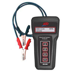 ATD Tools 5491 - 6V & 12V Electronic Battery & 6-12-24-36V Charging/Starting Systems Tester with USB adapter