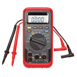 ATD Tools 5519 - Auto Ranging Digital Multimeter with Protective Holster