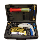Mastercool 55300 - Complete Electronic and UV Leak Detection Kit