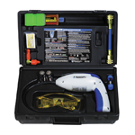 Mastercool 55310 - Complete Electronic UV Detection Kit - 10 Applications