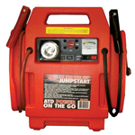 ATD Tools 5922 - 12v 1700 Peak Amp Jump Start ATD Power On The Go