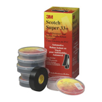 3M Automotive 6133 - Scotch Vinyl Plastic Electrical Tape Super 33 Plus