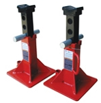 ATD Tools 7449 - 22-Ton Capacity Jack Stands