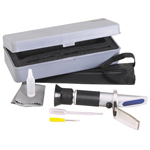 Robinair 75240 - Coolant and Battery Refractometer