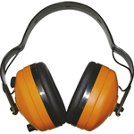 Astro Pneumatic 7660 - Electronic Safety Earmuffs