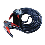 ATD Tools 7973 - 20ft 4 Gauge, 500 Amp Booster Cables