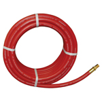 ATD Tools 8150 - Goodyear Rubber Air Hose, 3/8