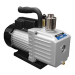 Mastercool 90062-A - Single Stage 3 CFM High Performance Deep Vacuum Pump