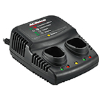 ACDelco ADC8US50-30 - 30-Minutes Fast Charger with 2 Ports