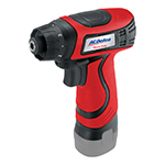 ACDelco ARD847T - 8V Cordless Driver/Drill Kit - Bare Tool