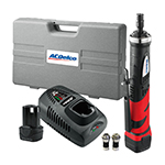 ACDelco ARG1213 - 12V Straight Die Grinder with Lithium-ion Battery