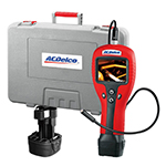 ACDelco ARZ604 - 6V Digital Inspection Camera Kit (8mm Camera Head)