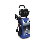 All-Power APW5022 - 2000 PSI Electric Pressure Washer With Hose Reel