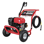 All-Power APW5118 - 3200 PSI Gasoline Pressure Washer