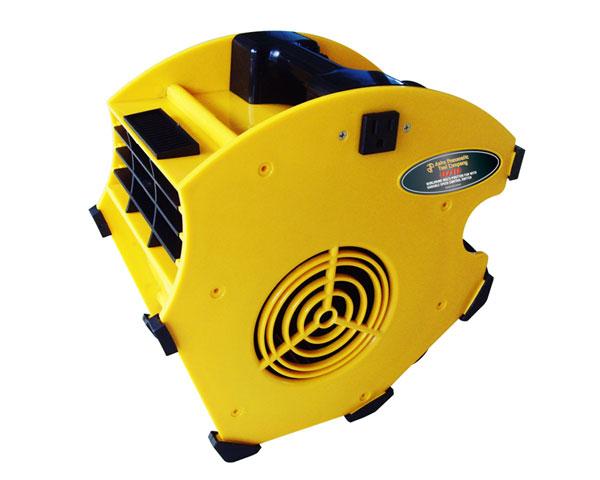 Astro pneumatic 8710 300 cfm blower fan at for Multi speed blower motor