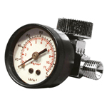 Astro Pneumatic WS11 - Air Regulator with Gauge