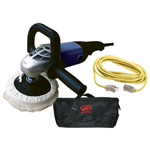 "ATD Tools 10511PROMO - 7"" Shop Polisher with FREE Large Tool Bag and a FREE 25' Extension Cord"