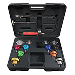 ATD Tools 3300 - Universal Cooling System Pressure Test Kit