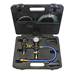 ATD Tools 3306 - Cooling System Vacuum Purge & Refill Kit