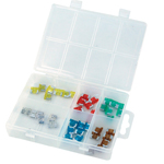ATD Tools 392 - Low-Profile ATM Fuse Assortment