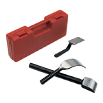 ATD Tools 4033 - 3 Pc. Body and Fender Spoon Set