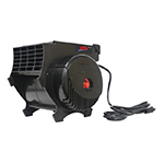 ATD Tools 41200 - ATD Pro Air Blower 1,200 CFM
