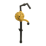 ATD Tools 5019 - Plastic Rotary Chemical Pump