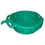 ATD Tools 5185 - 4-1/2 Gallon Drain Pan, Green