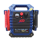 ATD Tools 5928 - 12V 1700 Peak Amp Jump Start