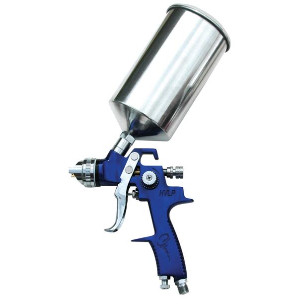 home paint body atd tools 6902 hvlp primer spray gun. Black Bedroom Furniture Sets. Home Design Ideas