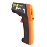 ATD Tools 70001 - 12:1 Infrared Thermometer