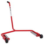 ATD Tools 7229 - Heavy-Duty Tire & Wheel Cart