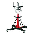ATD Tools 7434 - 1-Ton Telescopic Transmission Jack - Air Actuated