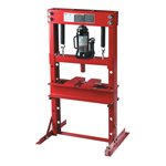 ATD Tools 7452 - 12-Ton Hydraulic Bench Press with Bottle Jack