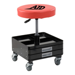 ATD Tools 81048 -  Pneumatic Creeper Seat with Drawers