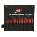 ATD Tools 8584 - 11 pc. Trim Removal Tool Set