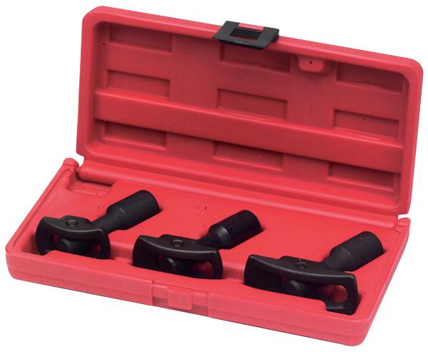 Otc Rear Axle Bearing Puller Set : Atd tools rear axle bearing puller set