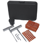 ATD Tools 8630 - 45 pc. Tire Repair Tool Kit