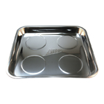 ATD Tools 8762 - Stainless Steel Square Magnetic Tray