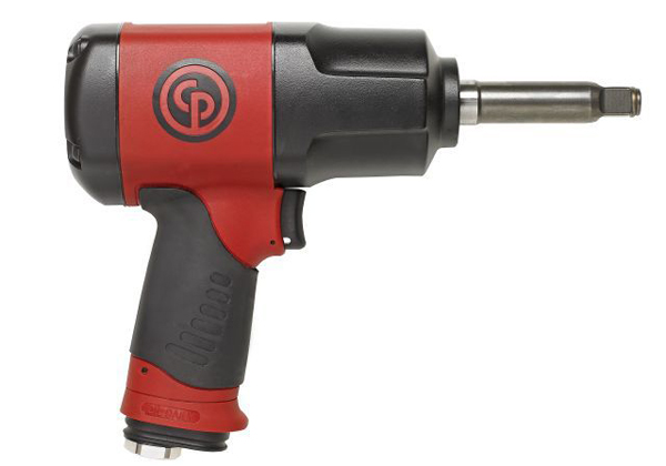 """Air Tools > Chicago Pneumatic 7748-2 - 1/2"""" Composite Impact Wrench"""