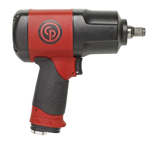 """Air Tools > Chicago Pneumatic 7748- 1/2"""" Drive Composite Impact Wrench"""