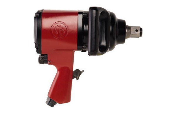 """> Air Tools > Chicago Pneumatic 893 - 1"""" Heavy-Duty Impact Wrench"""