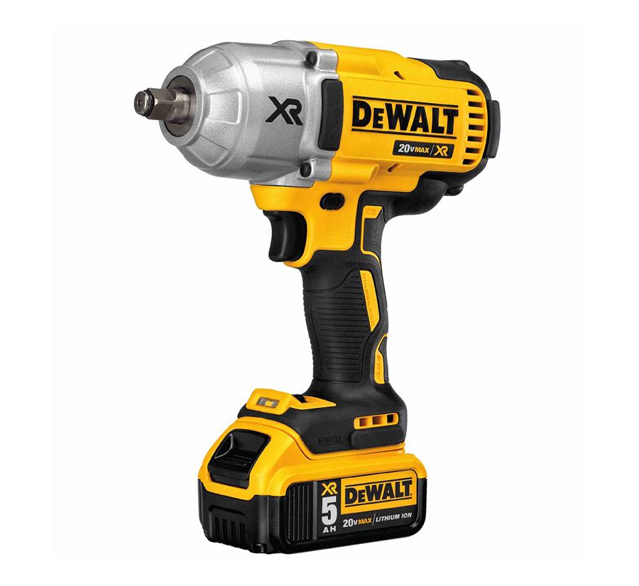"DeWalt DCF899HP2 - 20V 1/2"" Dr Impact Wrench at ToolPan.com"