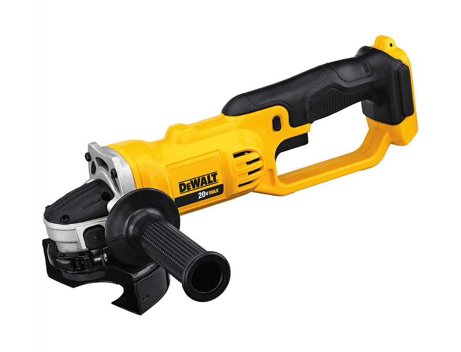 De Walt Electric Grinder ~ Save on dewalt dcg b v grinder bare tool at toolpan